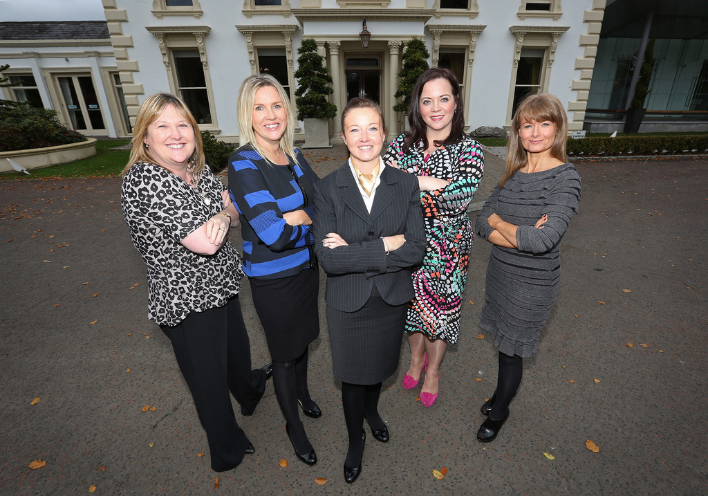 image of women in business