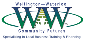 Waterloo-Wellington Community Futures: Specializing in Local Business Training and Financing